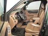 Ford Escape 2001 года за 2 790 000 тг. в Нур-Султан (Астана) – фото 5