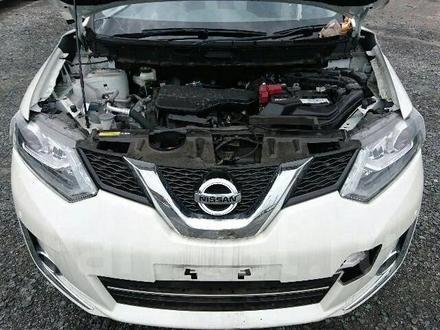 Авторазбор Nissan Qashqai j10 qashqai j11 X-trail t31 Xtrail t32 в Актобе – фото 2