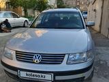 Volkswagen Passat 1999 года за 1 600 000 тг. в Кызылорда – фото 2