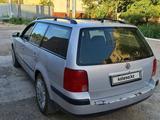 Volkswagen Passat 1999 года за 1 600 000 тг. в Кызылорда – фото 4