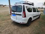 ВАЗ (Lada) Largus 2014 года за 3 500 000 тг. в Торгай – фото 2
