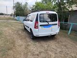 ВАЗ (Lada) Largus 2014 года за 3 500 000 тг. в Торгай – фото 3
