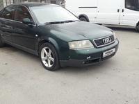 Audi A6 1998 года за 1 900 000 тг. в Алматы