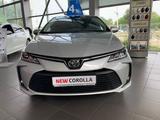 Toyota Corolla 2020 года за 9 940 540 тг. в Усть-Каменогорск
