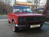 ВАЗ (Lada) 2103 1978 года за 2 000 000 тг. в Шымкент – фото 5