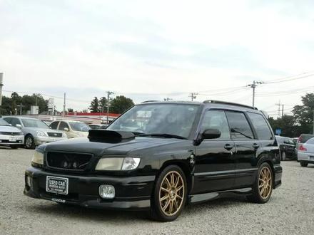 Subaru Forester 2000 года за 2 200 000 тг. в Алматы – фото 14