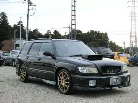 Subaru Forester 2000 года за 2 200 000 тг. в Алматы