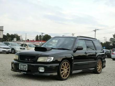 Subaru Forester 2000 года за 2 200 000 тг. в Алматы – фото 3
