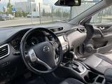 Nissan Qashqai 2014 года за 7 500 000 тг. в Алматы – фото 4