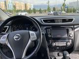Nissan Qashqai 2014 года за 7 500 000 тг. в Алматы – фото 5