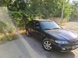 Mazda 626 1999 года за 2 000 000 тг. в Шымкент – фото 2