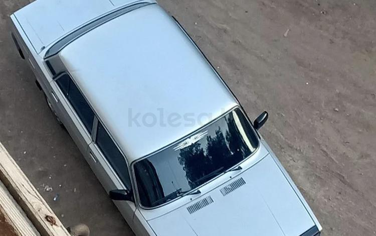 ВАЗ (Lada) 2107 2010 года за 700 000 тг. в Сатпаев