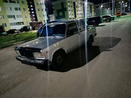 ВАЗ (Lada) 2107 2010 года за 700 000 тг. в Сатпаев – фото 3