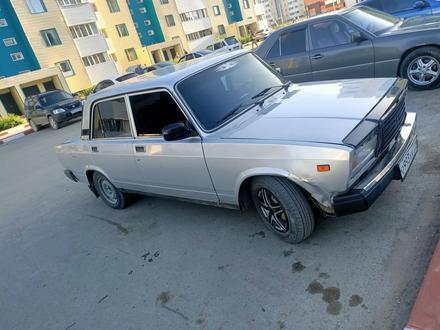 ВАЗ (Lada) 2107 2010 года за 700 000 тг. в Сатпаев – фото 4