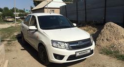 ВАЗ (Lada) Granta 2190 (седан) 2013 года за 1 700 000 тг. в Алматы