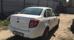ВАЗ (Lada) Granta 2190 (седан) 2013 года за 1 700 000 тг. в Алматы – фото 3