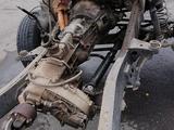 Двигатель Nissan 3 л, бензин за 400 000 тг. в Костанай – фото 3
