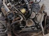 Двигатель Nissan 3 л, бензин за 400 000 тг. в Костанай – фото 4
