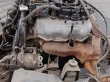 Двигатель Nissan 3 л, бензин за 400 000 тг. в Костанай – фото 5