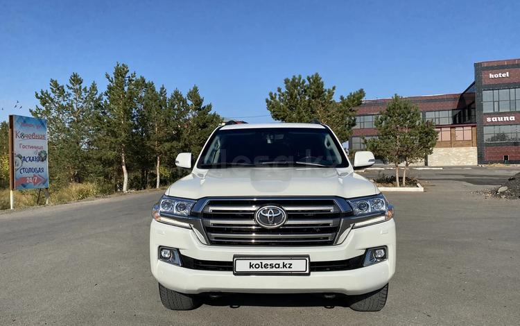 Toyota Land Cruiser 2015 года за 28 500 000 тг. в Караганда