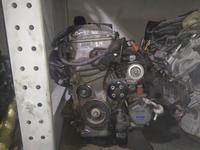 Контрактный Двигатель 2AZ за 550 000 тг. в Алматы
