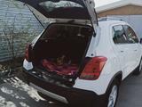 Chevrolet Tracker 2013 года за 4 650 000 тг. в Костанай – фото 4