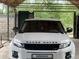 Land Rover Range Rover Evoque 2012 года за 9 200 000 тг. в Алматы