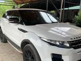 Land Rover Range Rover Evoque 2012 года за 9 200 000 тг. в Алматы – фото 2