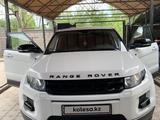 Land Rover Range Rover Evoque 2012 года за 9 200 000 тг. в Алматы – фото 3