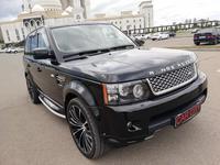 Land Rover Range Rover Sport 2013 года за 12 950 000 тг. в Нур-Султан (Астана)