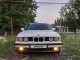 BMW 520 1989 года за 800 000 тг. в Тараз – фото 2