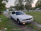 BMW 520 1989 года за 800 000 тг. в Тараз – фото 3