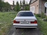 BMW 520 1989 года за 800 000 тг. в Тараз – фото 4