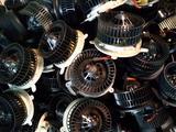 Моторчики печки на Мерседес W124, W202, W203, W210, W140 и… за 9 000 тг. в Караганда – фото 2