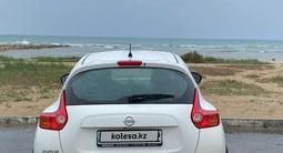 Nissan Juke 2013 года за 5 500 000 тг. в Актау