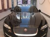 Jaguar XJ 2016 года за 12 000 000 тг. в Нур-Султан (Астана)