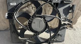 Вентилятор охлаждения радиатора за 45 000 тг. в Алматы