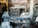 КрАЗ  255 1987 года за 2 500 000 тг. в Шымкент – фото 4
