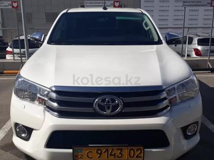 Прокат авто Тойота в Шымкенте в Шымкент – фото 9