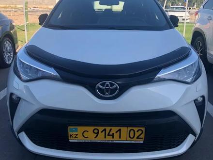 Прокат авто Тойота в Шымкенте в Шымкент – фото 13