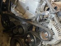 Двигатель 2AZ-FSE 2.4 Toyota Avensis за 350 000 тг. в Павлодар