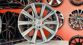 Комплект дисков 18/5/114, 3 Lexus за 200 000 тг. в Алматы