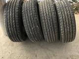 Диски с шинами на киа церато за 200 000 тг. в Алматы – фото 4