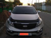 Kia Sportage 2015 года за 8 500 000 тг. в Уральск