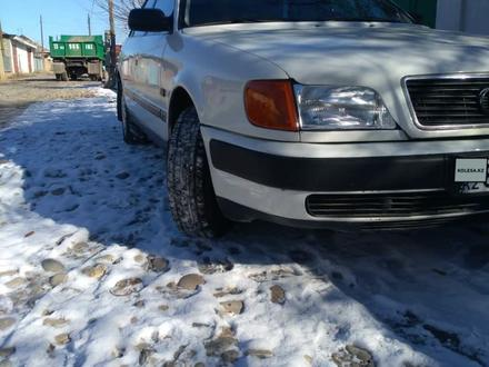 Audi 100 1991 года за 1 600 000 тг. в Туркестан