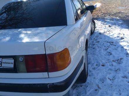 Audi 100 1991 года за 1 600 000 тг. в Туркестан – фото 2