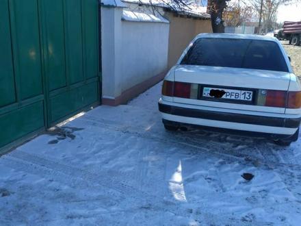Audi 100 1991 года за 1 600 000 тг. в Туркестан – фото 6