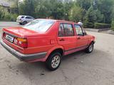 Volkswagen Jetta 1986 года за 1 000 000 тг. в Усть-Каменогорск – фото 5