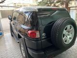 Toyota FJ Cruiser 2007 года за 6 669 264 тг. в Ереван – фото 4
