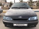 ВАЗ (Lada) 2115 (седан) 2012 года за 1 500 000 тг. в Туркестан – фото 2